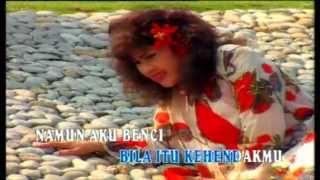 Elvy Sukaesih - Cinta yang Pudar Cipt Djaffar B