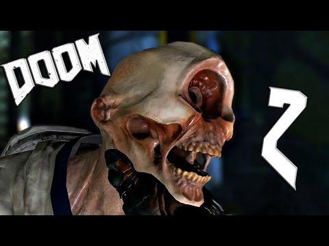 Doom (2016) - Part 2 | Intelligent Game Design