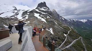 Geiranger - Trollstigen, Norwegian Scenic Route