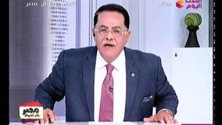 بالفيديو.. أحمد حجازي: حبنا للأوطان أكذوبة