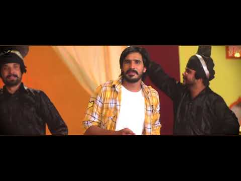 Mehfil Mitran Di | Tera Mukh | Abhay | Latest Punjabi Song 2017 | Hey Yolo