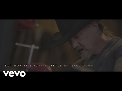 Trace Adkins  Watered Down Lyric
