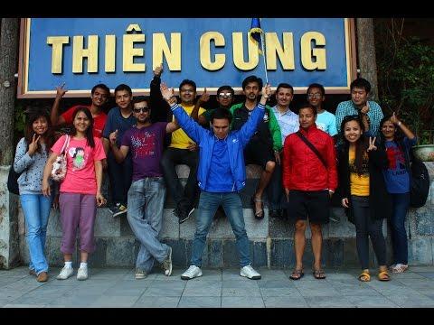 AIT CEIM Hanoi Tour 2014