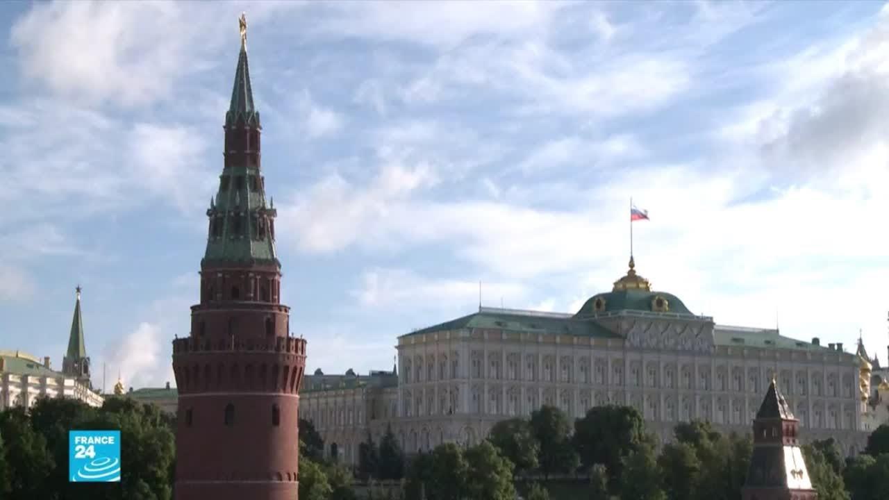 موسكو تطرد 20 دبلوماسيا تشيكيا بعد طرد براغ لدبلوماسيين روس  - نشر قبل 48 دقيقة