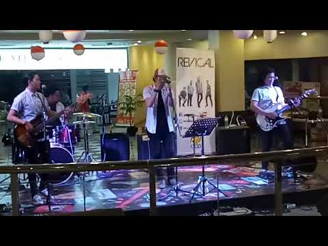 Payung Teduh - Akad (Cover by. Revical Band)