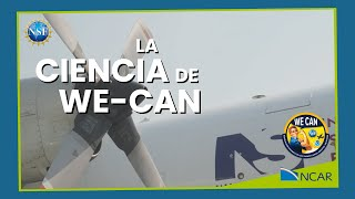 La Ciencia de WE-CAN
