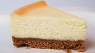 Como preparar un Cheesecake de queso crema