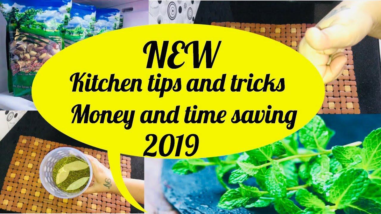 15 Time & Money Saving Tips| Indian Kitchen Useful & amazing