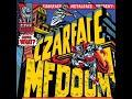 Thumbnail for CZARFACE & MF DOOM - So Strange (feat. Godforbid)