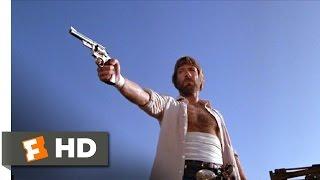 Скачать Lone Wolf McQuade 9 12 Movie CLIP Fighting Through Pain 1983 HD