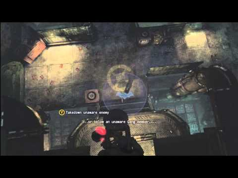 Batman Arkham Origins How To Play Hero Basic Online
