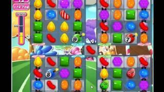 Candy Crush Saga Level 1440 ⇨No Booster⇦
