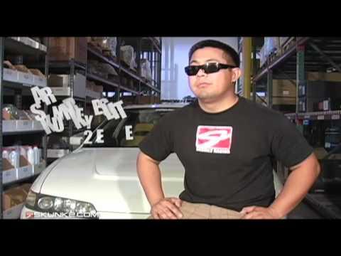 Featured Elite: Arn Reyes' Hydrogen-Powered GS-R