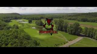 Golf Malá Ida - Red Fox Golf Club (1080p)