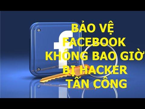 cách bảo vệ tài khoản facebook không bị hack - Cách bảo vệ tài khoản facebook không bao giờ bị hack đơn giản nhất 2021