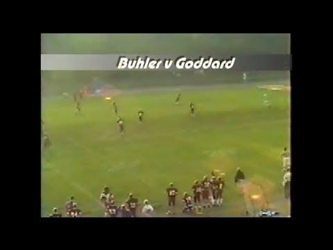 Game 2 Buhler v Goddard