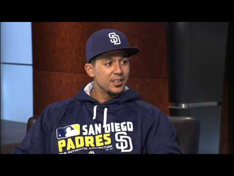Jon Jay talks about the people and places that most influenced his baseball career