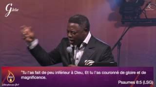 Marcher dans une gloire manifeste - Pasteur Matthew Ashimolowo