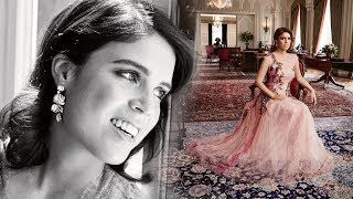 Princess Eugenie proves she's just like any bride as royal wedding approaches