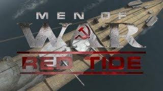 Men of War Red Tide - Beach Assault