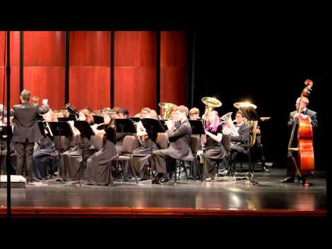 2016 Round Rock High School Wind Symphony