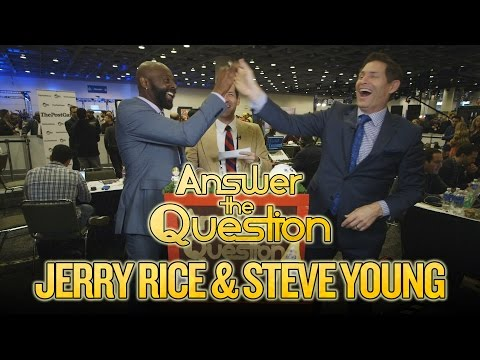2016 Super Bowl: Jerry Rice and Steve Young insist that the big game is in San Francisco