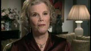 Nanette Fabray - Archive Interview  Part 1 of 6 - OOS