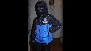куртка с Алиэкспресс для мальчика