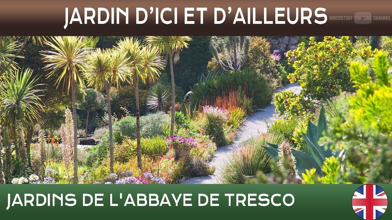 jardins d ici et d ailleurs jardins de l abbaye de tresco isles of scilly angleterre