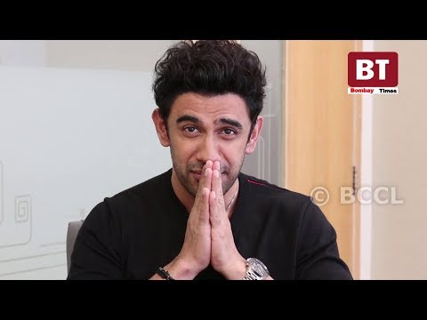 EXCLUSIVE: Amit Sadh gets candid like never before on Bombay Times