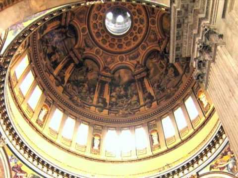 London. Saint Paul Cathedral (part 2)