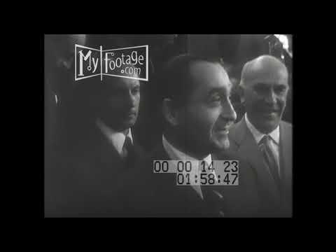 1954 Geneva Conference