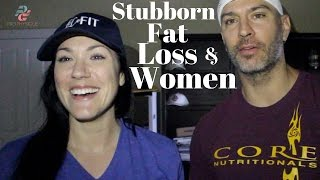 Stubborn Fat Loss For Females with Laurin Conlin