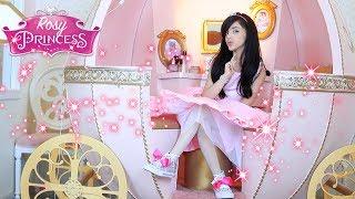 Rosy Princess[Official Video] | كليب الأميرة الوردية