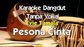 Video Karaoke Evie Tamala   Pesona Cinta download MP3, 3GP, MP4, WEBM, AVI, FLV April 2018