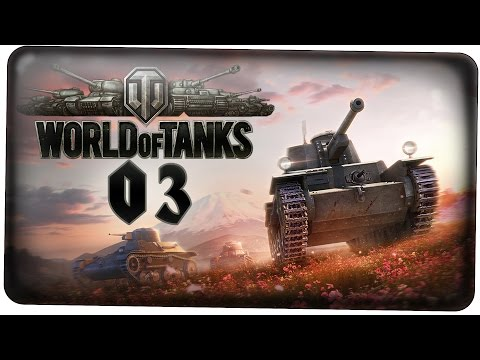 Pay to win? - World of Tanks #03 [German Deutsch Lets Play]
