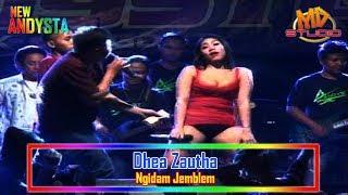 Dhea Zueta Terbaru!! Ngidam Jemblem - Live Bersama
