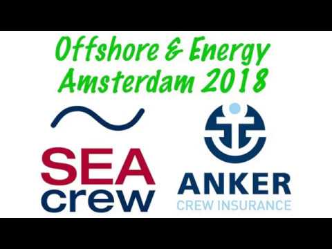Offshore Energy 2018