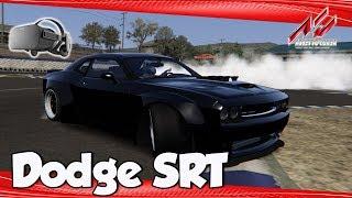 Download do Dodge SRT