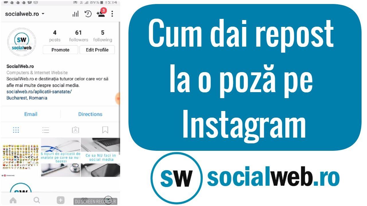 Cum să faci bani cu Instagram orial Tutorial complet