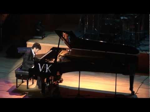 V.K克-愛無限台北演奏會(6) 風之痕跡 愛無限 茉莉想念