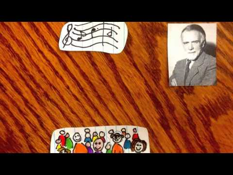 Teaching Music (Foundations of Music Education Assessment Project Pt. 3)