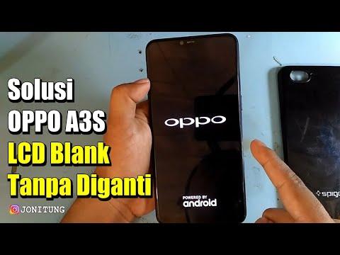 Layar oppo tidak bisa disentuh? Padahal sebelumnya normal, Jangan Panik!! Lakukan cara pada video di.