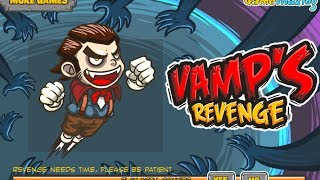 Vamp's Revenge Walkthrough