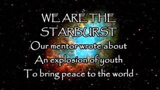 sgi usa west territory song starburst