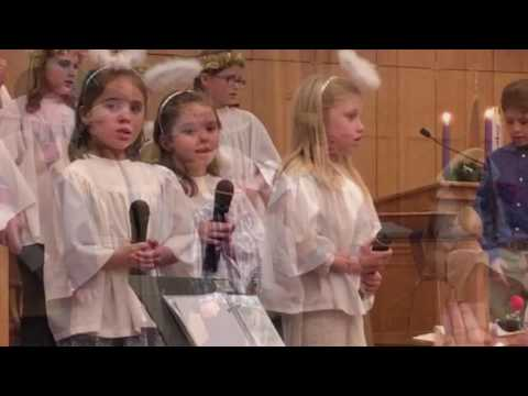AUMC Children's Christmas Musical 2016