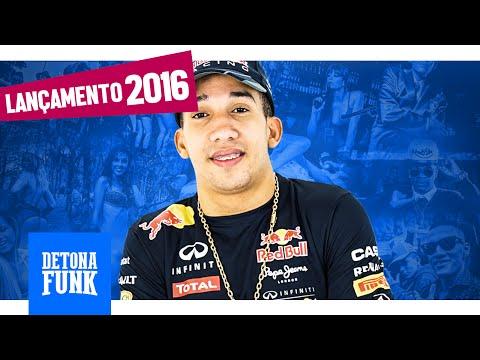 MC Rodson - Papo de Melhoria (DJ Mibi) Versão 2016