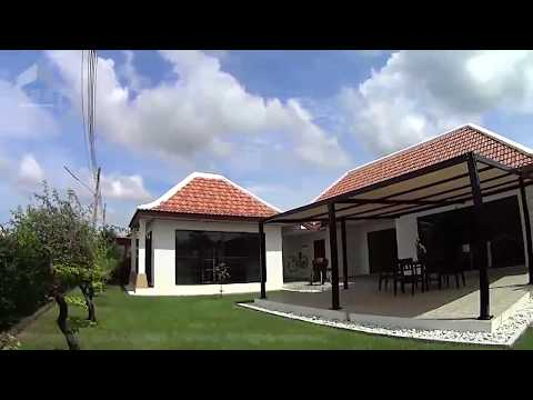 Villa in excellent condition at Bali Residence - ERA Thailand