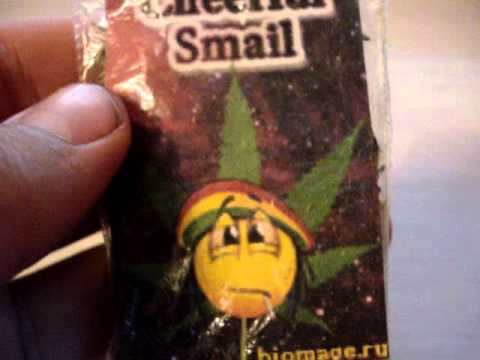 Курительный микс Cheerful smail
