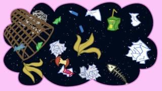 Три кота | Серия 12 | Космическое путешествие